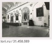 Umbria, Perugia, Bevagna, SS. Domenico e Giacomo (2018 год). Редакционное фото, фотограф Liszt Collection / age Fotostock / Фотобанк Лори