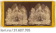 Charles Sumner, John P. Soule (American, 1827 - 1904), 1874, Albumen silver print (2018 год). Редакционное фото, фотограф © Liszt Collection / age Fotostock / Фотобанк Лори