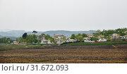 Купить «North Korea. Countryside», фото № 31672093, снято 4 мая 2019 г. (c) Знаменский Олег / Фотобанк Лори
