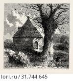 Купить «THE BAYSWATER CONDUIT IN 1798. London, UK, 19th century engraving», фото № 31744645, снято 13 июня 2014 г. (c) age Fotostock / Фотобанк Лори