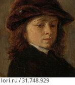 Купить «Portrait of a boy, Adriaen van Ostade, 1640 - 1685», фото № 31748929, снято 16 ноября 2014 г. (c) age Fotostock / Фотобанк Лори