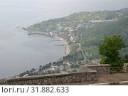 Купить «Кацивели, Крым», эксклюзивное фото № 31882633, снято 13 мая 2005 г. (c) Дмитрий Неумоин / Фотобанк Лори
