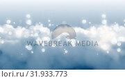 Купить «Soaring on the skies», видеоролик № 31933773, снято 26 марта 2019 г. (c) Wavebreak Media / Фотобанк Лори
