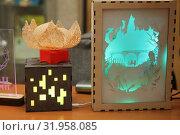 Купить «Объемные 3D печать», эксклюзивное фото № 31958085, снято 2 мая 2015 г. (c) Инна Козырина (Трепоухова) / Фотобанк Лори
