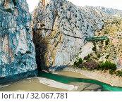Ardales, Málaga, Andalusia, Spain, Europe. Стоковое фото, фотограф José Luis Hidalgo Salguero / easy Fotostock / Фотобанк Лори