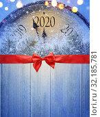 Купить «Countdown to midnight», фото № 32185781, снято 20 января 2020 г. (c) Сергей Петерман / Фотобанк Лори
