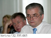 Bew/bewworld/fot.jackowski henryk/polityka/polska/rada krajowa sld/wlodzimierz cimoszewicz/warszawa/09-06-2003/DOSTEPNE TYLKO W FORMIE CYFROWEJ!!!! Редакционное фото, фотограф BE&W AGENCJA FOTOGRAFICZNA SP. / age Fotostock / Фотобанк Лори