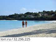 Купить «Kendwa resort, Zanzibar, Tanzania, Africa», фото № 32296225, снято 3 октября 2019 г. (c) Знаменский Олег / Фотобанк Лори