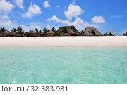 Купить «Kendwa resort, Zanzibar, Tanzania, Africa», фото № 32383981, снято 3 октября 2019 г. (c) Знаменский Олег / Фотобанк Лори