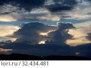 Купить «Abend, Sisi, Kreta, sissi, seisi, griechenland, abendstimmung, abendhimmel, wolke, wolken, meer, mittelmeer, abends, sonnenuntergang, natur, landschaft, wolkenhimmel, wetter, meteorologie», фото № 32434481, снято 28 января 2020 г. (c) easy Fotostock / Фотобанк Лори