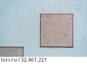 Gedenktafeln für Gräber auf einem Friedhof ohne Inschrift. Стоковое фото, фотограф Zoonar.com/Erwin Wodicka / age Fotostock / Фотобанк Лори