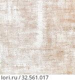 Купить «Atristic square background - back side of primed cotton canvas», фото № 32561017, снято 19 февраля 2020 г. (c) easy Fotostock / Фотобанк Лори