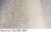 Splash ingesis of the fountain in the air (2019 год). Редакционное видео, видеограф Илья Шаматура / Фотобанк Лори