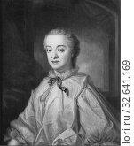 Johan Henrik Scheffel, Sara Jennings, 1732-1783, painting, Oil, Height, 76 cm (29.9 inches), Width, 63 cm (24.8 inches) (2019 год). Редакционное фото, фотограф ARTOKOLORO QUINT LOX LIMITED / age Fotostock / Фотобанк Лори