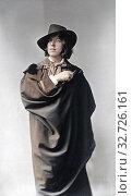 Купить «Oscar Wilde, 1854 - 1900. Irish poet and playwright. After a photogaph made in the early 1880's by American photographer Napoleon Sarony.», фото № 32726161, снято 7 июля 2019 г. (c) age Fotostock / Фотобанк Лори