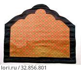 Купить «Unknown (Chinese), Textile Fragment, 18th Century, Compound satin weave, 24 3/4 x 27 1/4 in.», фото № 32856801, снято 13 июля 2020 г. (c) age Fotostock / Фотобанк Лори