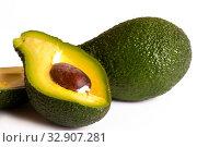 Avocado. Стоковое фото, фотограф Zoonar.com/Helma Spona / age Fotostock / Фотобанк Лори
