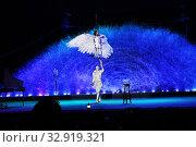"""Цирк """"Аквамарин"""" (2019 год). Редакционное фото, фотограф Инна Козырина (Трепоухова) / Фотобанк Лори"""
