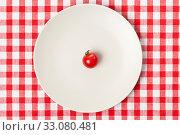 Купить «cherry tomato», фото № 33080481, снято 6 июня 2020 г. (c) PantherMedia / Фотобанк Лори