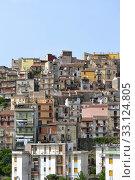 Купить «Castiglione di Sicilia - Architecture, Catania», фото № 33124805, снято 4 апреля 2020 г. (c) PantherMedia / Фотобанк Лори