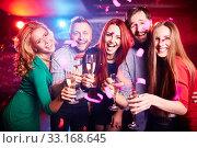 Купить «Lively weekend», фото № 33168645, снято 25 февраля 2020 г. (c) PantherMedia / Фотобанк Лори