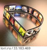 Купить «Photo D», фото № 33183469, снято 23 февраля 2020 г. (c) PantherMedia / Фотобанк Лори