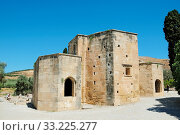 Agios Titos basilica. Стоковое фото, фотограф Zoonar.com/DE GIUSEPPE FRANCESCO / age Fotostock / Фотобанк Лори