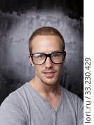 Купить «Good looking metrosexual gay men», фото № 33230429, снято 5 апреля 2020 г. (c) PantherMedia / Фотобанк Лори