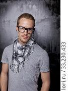 Купить «Good looking metrosexual gay men», фото № 33230433, снято 5 апреля 2020 г. (c) PantherMedia / Фотобанк Лори