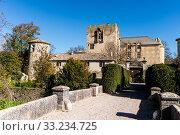chateau allemagne en provence. Стоковое фото, фотограф Heinrich Weise / PantherMedia / Фотобанк Лори