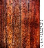 Купить «Grunge wooden background texture of table desk.», фото № 33277213, снято 9 июля 2020 г. (c) easy Fotostock / Фотобанк Лори