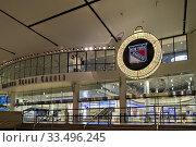 New York. Manhattan. Madison Square Garden. Стоковое фото, фотограф Marco Brivio / age Fotostock / Фотобанк Лори