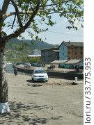 Купить «North Korea. Wonsan», фото № 33775953, снято 4 мая 2019 г. (c) Знаменский Олег / Фотобанк Лори