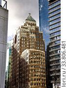 Купить «Vancouver Skyline Canada dwntown west end City», фото № 33806481, снято 1 июня 2020 г. (c) age Fotostock / Фотобанк Лори