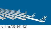 Купить «Management Strategy and Structured Team Dynamics as Concept», фото № 33861921, снято 10 июля 2020 г. (c) easy Fotostock / Фотобанк Лори