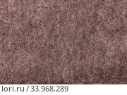felt fabric texture as background. Стоковое фото, фотограф Nataliia Zhekova / Фотобанк Лори