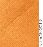 Купить «Brown corrugated cardboard texture useful as a background», фото № 34097113, снято 7 июля 2020 г. (c) easy Fotostock / Фотобанк Лори