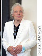 Abel Ferrara attend the photocall of the Jaeger LeCoultre Glory To... Редакционное фото, фотограф AGF/Maria Laura Antonelli / age Fotostock / Фотобанк Лори
