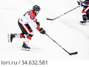 MELBOURNE, AUSTRALIA - JUNE 21: James Bettauer of Canada skates in... Стоковое фото, фотограф Zoonar.com/Chris Putnam / age Fotostock / Фотобанк Лори
