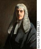 Lavery Sir John - Marquess of Dufferin and Ava - British School - ... Редакционное фото, фотограф Artepics / age Fotostock / Фотобанк Лори