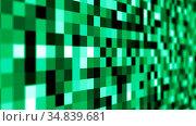 Abstract background with mosaic. Digital 3d rendering. Стоковое фото, фотограф Zoonar.com/Roman Budnikov / easy Fotostock / Фотобанк Лори