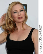 Traci Lords 4-5-2009.Photo by Nick Sherwood-PHOTOlink (2008 год). Редакционное фото, фотограф Photo by Nick Sherwood-PHOTOlink.net / age Fotostock / Фотобанк Лори