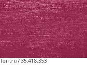RED background. purple wood texture. cracked mint paint texture. wood background. Raspberry Sorbet color. Стоковое фото, фотограф Александр Сергеевич / Фотобанк Лори