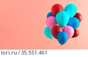 Celebration Sale and Holiday Discount Sales Promotion Background. Стоковое фото, фотограф Zoonar.com/Kheng Ho Toh / easy Fotostock / Фотобанк Лори