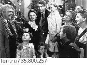It's a Wonderful Life. Редакционное фото, агентство World History Archive / Фотобанк Лори