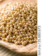 Soybean. Стоковое фото, агентство Ingram Publishing / Фотобанк Лори