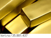 Gold. Стоковое фото, агентство Ingram Publishing / Фотобанк Лори