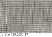 Texture of industrial nylon fabric - aviation tarpaulin close up,... Стоковое фото, фотограф Zoonar.com/Rvo233 / easy Fotostock / Фотобанк Лори