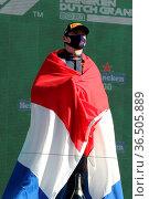 ZANDVOORT, Netherlands, 05. SEPTEMBER 2021, #33, Max VERSTAPPEN, ... Редакционное фото, фотограф ATP / WENN / age Fotostock / Фотобанк Лори