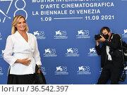 08/09/2021 Biennale di Venezia, 78 Mostra Internazionale d' Arte ... Редакционное фото, фотограф Maria Laura Antonelli / AGF/Maria Laura Antonelli / age Fotostock / Фотобанк Лори